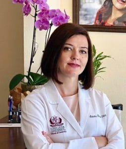 Dr. Odeta Petri
